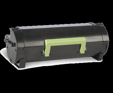 502U Rückgabe-Tonerkassette mit extrem hoher Kapazität 20.000 Seiten-0