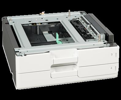 2 x 500-Blatt-Fach für MS911, MX91x-0